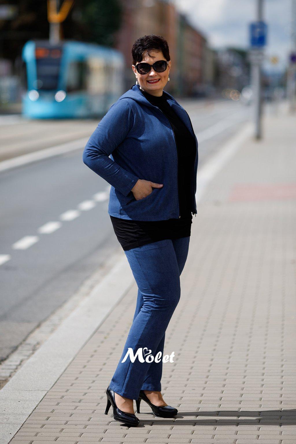 oblečení xxl molet.cz
