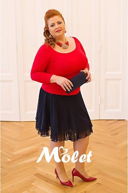 sukně Molet