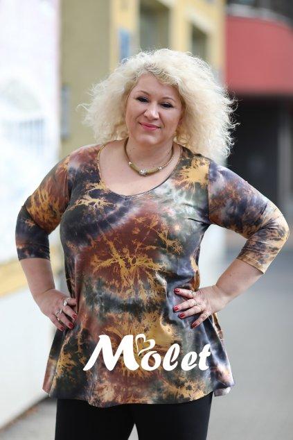 tuniky Molet.cz