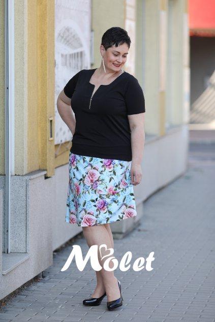 sukně pro plnoštíhlé molet.cz