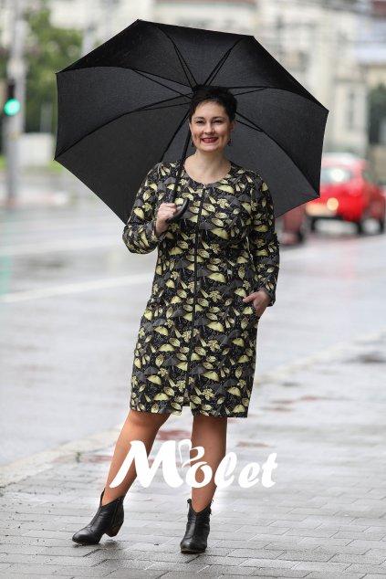 sportovní šaty pro plnoštíhlé Molet.cz