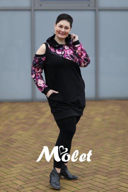 šaty MOLET