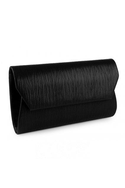 Psaníčko kabelka velká černá