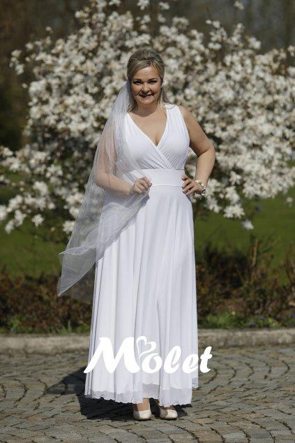 svatební šaty Molet.cz