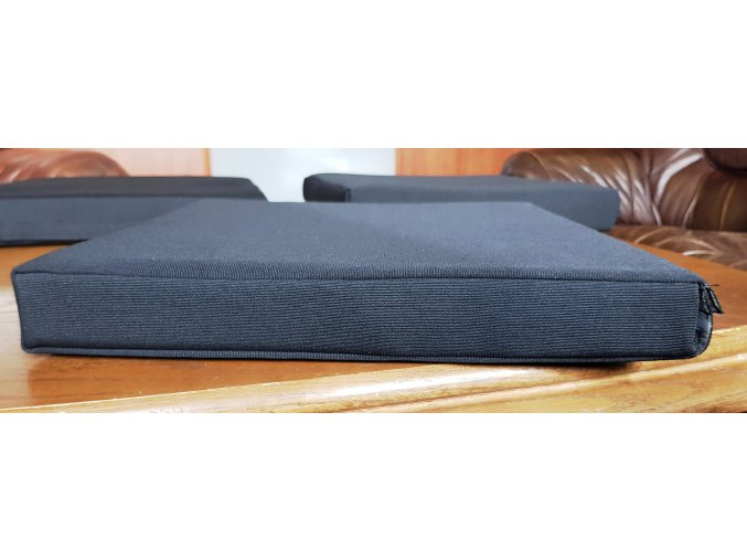 Molitanový sedák 50x50x5 cm + AUTOPOTAH ARKONA®  TOP QUALITY