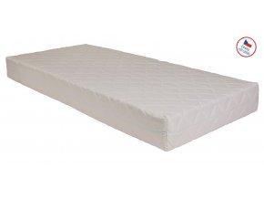 Molitanová matrace - PUR25 - VÝPRODEJ  190x95x11cm