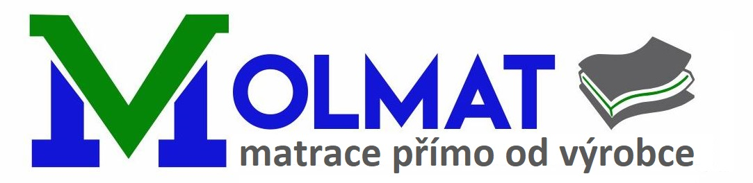 MOLMAT.cz - Prémiové matrace®