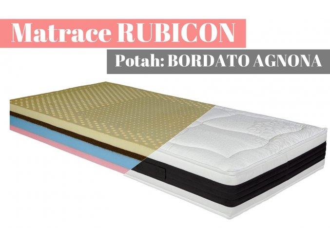 Rubicon BA