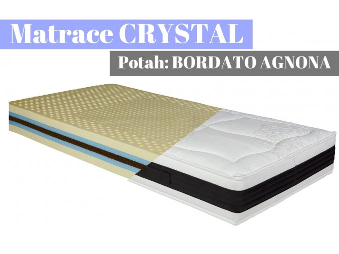 Crystal BA