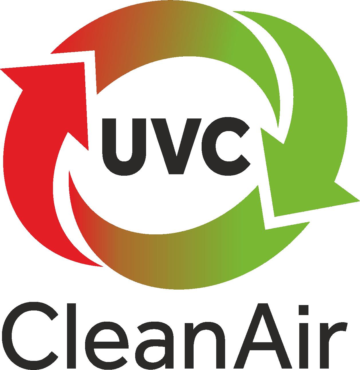 Logo UVC CleanAir