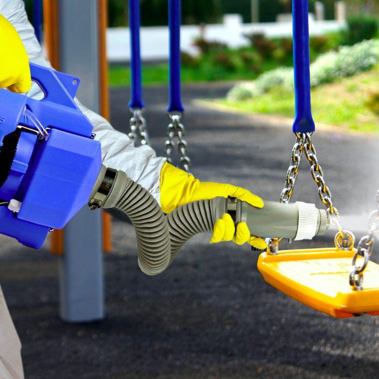 stvorec-dezinfekcia-detskeho-ihriska