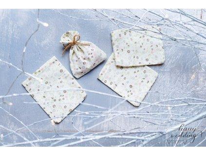 Pytlíčky na dárky (2)