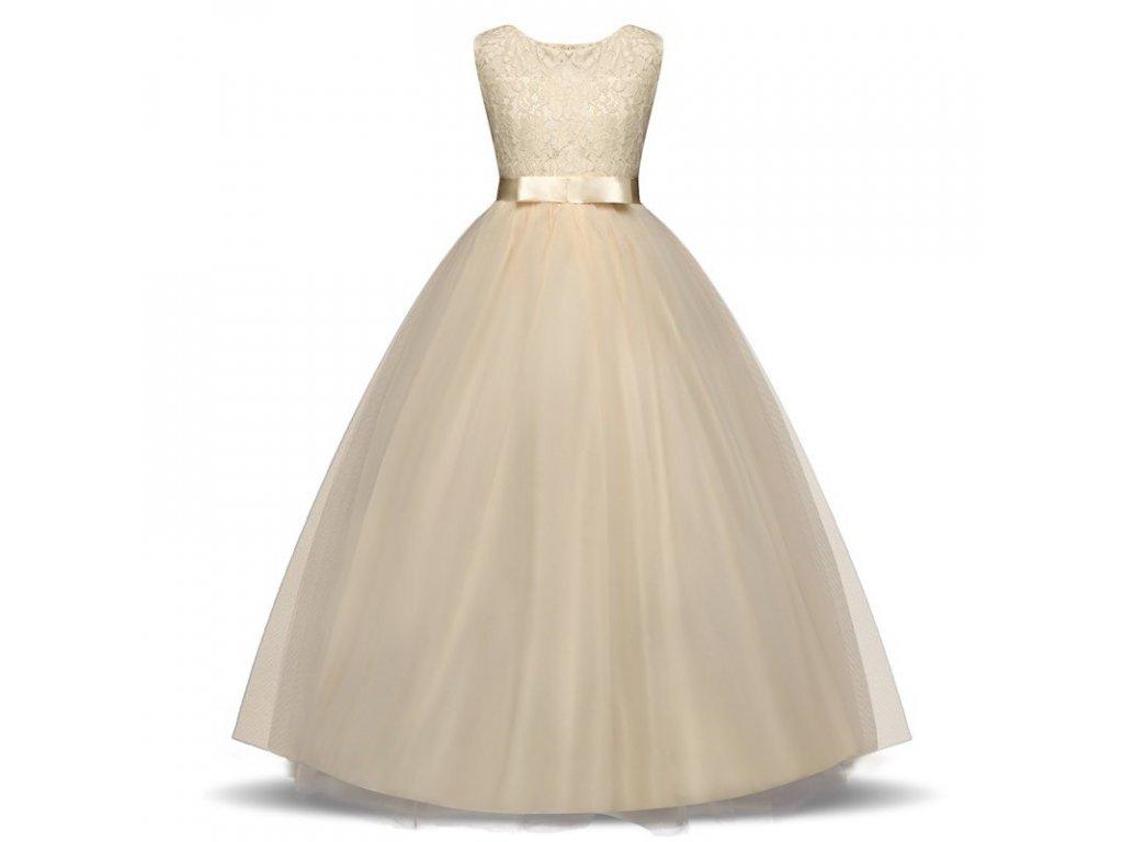 My Baby Girl Clothing Wedding Party Princess Dress for Girls 11 Years Prom  Gown Teenager Children. 1 z 12. Dlouhé společenské tylové šaty s mašlí ... f2e6668218
