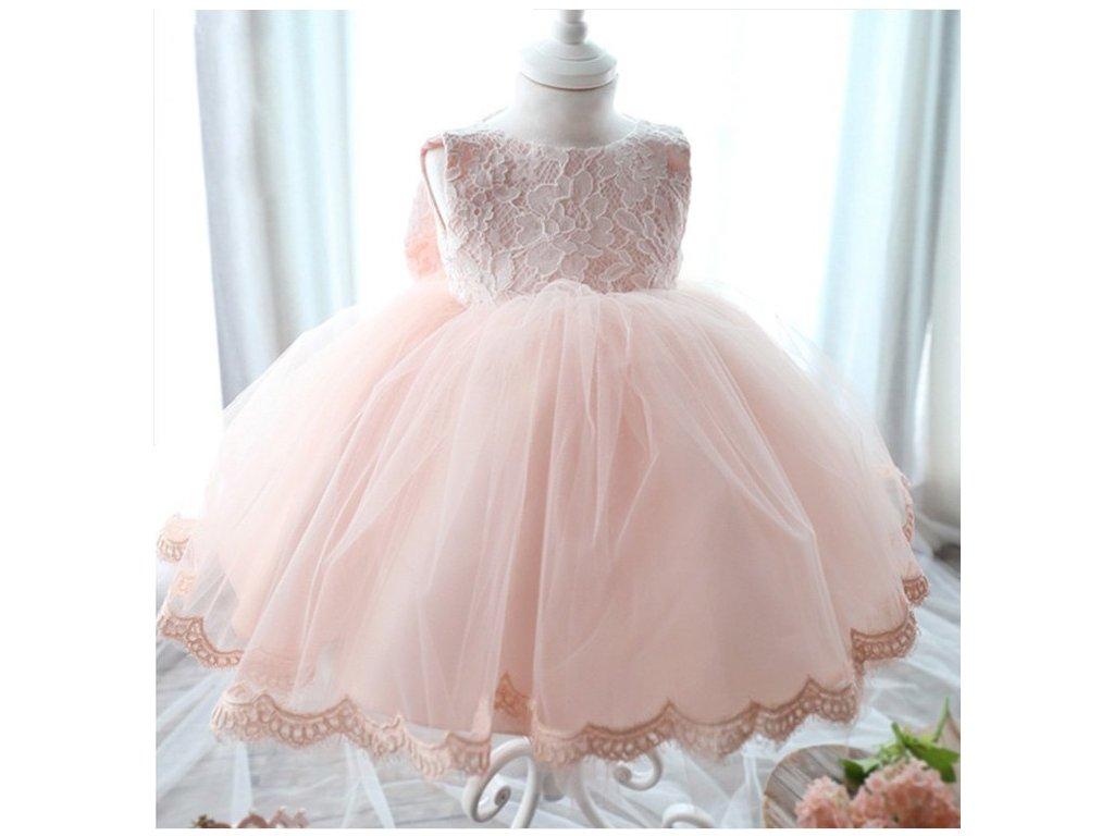 3f96f77e1a47 Princeznovské šaty s tylovou sukní - Mom   Kids