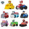 Hot Paw Patrol Plastic Playset Observatory Toys Patrulla Canina Toys With Music Action Figures Juguetes toys 5