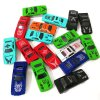 39Pcs City Map Car Toys Model Crawling Mat Game Pad for Children Interactive Play House Toys 5
