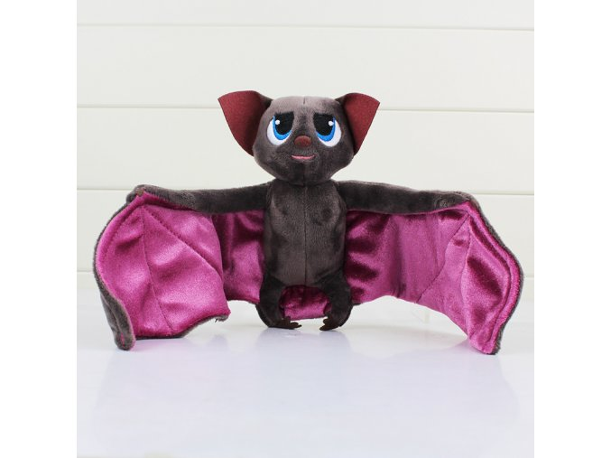Hotel Transylvania plyšový netopýr Mavis Dracula 40 cm