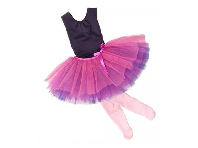 11 Doll Sequin Fashion Dress Dance Skirt For 18 Inch American Doll 43 Cm Born Baby Generation