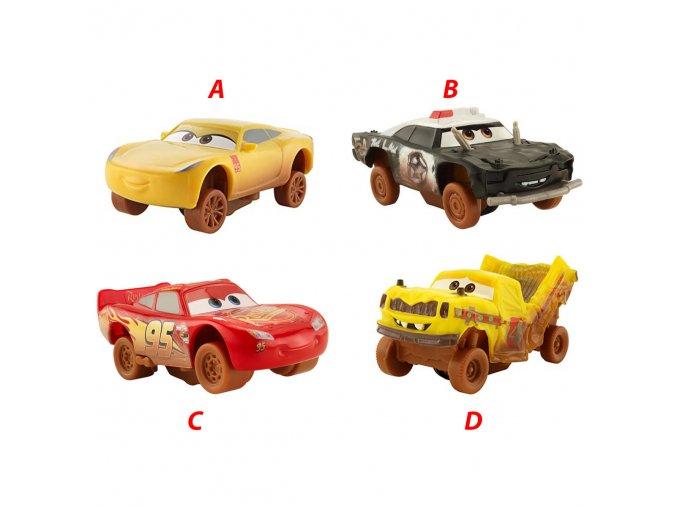 Mattel autíčko, Disney Cars (Auta)