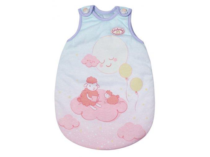 "Baby Annabell spací pytel ""Sladké sny"", pro panenky 43 cm"