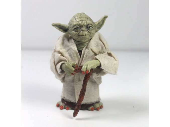 Marvel Star Wars Yoda Darth Vader Stormtrooper Action Figure Toys The Force Awakens Jedi Master Yoda 1