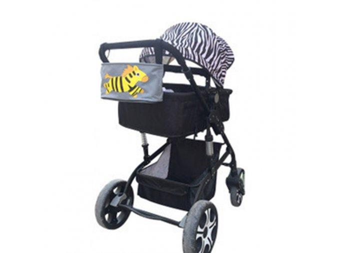 Infant Mummy Bag Baby Nappy Bags Useful Carriage Organizer Wheelchair Nipple Bottle Bolsa Portable Storage Teat 57