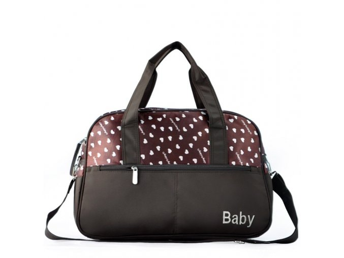 insular Nappy handbags multifunctional baby diaper bags large capacity mother mummy messenger bags stroller bag baby 79