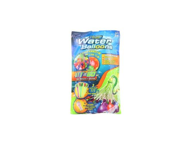 Vodní bomby 111 balónků