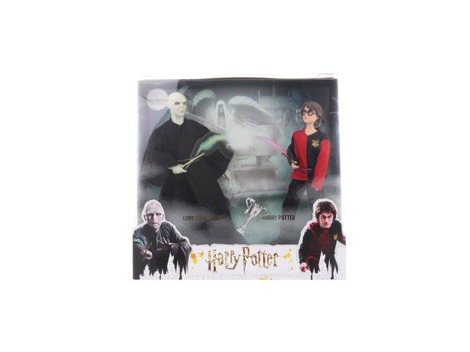 Harry Potter a Voldemort Akční figurky