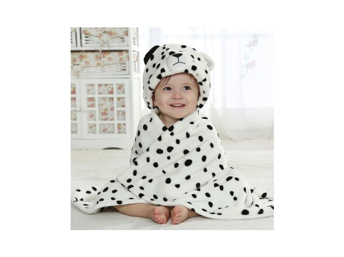 newborn swaddle super soft comfortable Kid Toddler hooded baby blanket Cloak quilt fleece wrap FTRQ0005 5