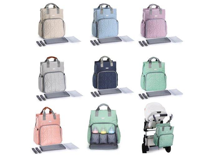 Cool Baby přebalovací batoh / taška