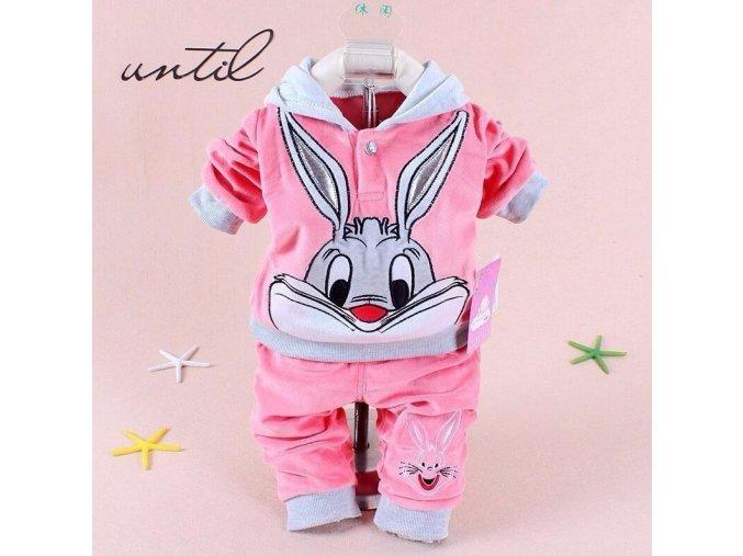 Teplákový set Bugs Bunny