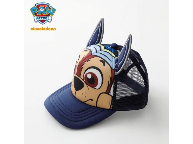 New Genuine PAW PATROL KIDS summer spring Autumn hat cap high quality hot sale Children s 01
