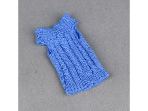 Blue Jeans Casual Wear Clothes For Blythe Doll Kids Toy A line Skirt For Blyth Licca 8