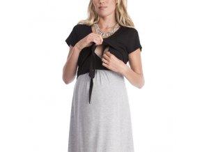 Cotton Nursing Maternity Clothes Women s Tops Breastfeeding Dresses Pregnancy Dress Short Sleeve for Pregnant elegant 0