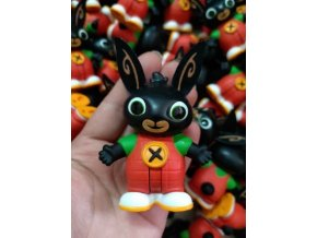 13 Styles Bing Bunny Plush Toys Doll Bing Sula Flop Elephant Hoppity Voosh Pando Plush Soft 1