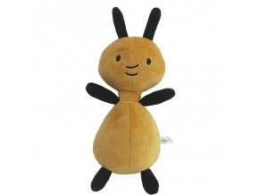13 Styles Bing Bunny Plush Toys Doll Bing Sula Flop Elephant Hoppity Voosh Pando Plush Soft 3