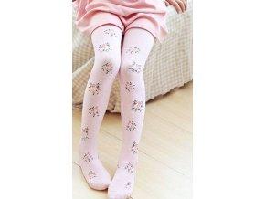 2019 Girl s minnie Stockings Fashion Tight Solid Cute Cartoon Designs Children Girls Stockings Girls pantyhose 5