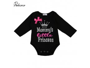 Cute Baby Girls Bodysuits Newborn Baby Clothing For Girls Infant Autumn Body Suits For 0 24M 1
