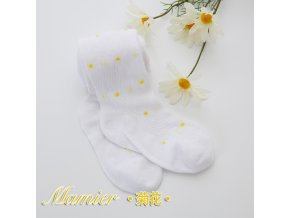 YWHUANSEN 0 6 Yrs Spring Summer Autumn Cute Baby Girls Mesh Cable Knit Tights Cotton Breathable 19
