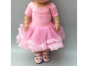 Doll clothes Baby new born Doll Jacket Pants Set 18 Inch American Dolls Clothes Winter Down 9