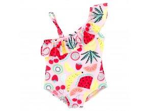 Toddler Infant Baby Girls Swimwear Watermelon Swimsuit Swimming Beach Bathing Bikini Cute Summer One piece Swimming 11