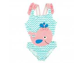 Toddler Infant Baby Girls Swimwear Watermelon Swimsuit Swimming Beach Bathing Bikini Cute Summer One piece Swimming 6