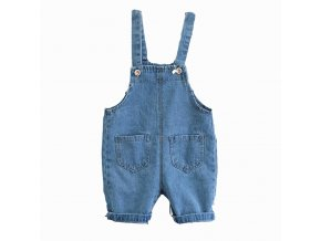 1 9 24 Month Baby Boy Overalls Summer Girls Denim Jeans Shorts Toddler Baby Suspender Shorts Casual