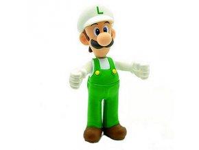 15cm Super Mario Bros Luigi Mario Yoshi Koopa Yoshi Mario Maker Odyssey Mushroom Toadette PVC Action 7