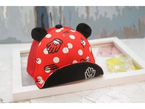 4 Baby Sun Hat Cotton Cartoon Baby Summer Cap Infant Soft Baseball Cap