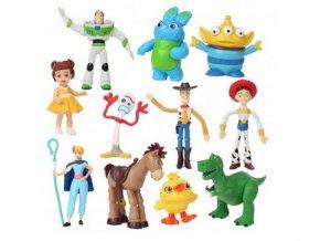 Disney figurky Toy Story 4 sada 11 ks