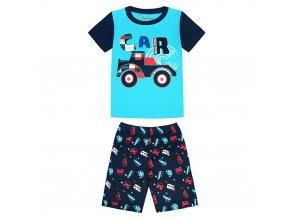 0 Children s Pajamas Summer Short sleeved tshirt shorts sports set Kids Pyjamas Boys Girls Pajamas Baby