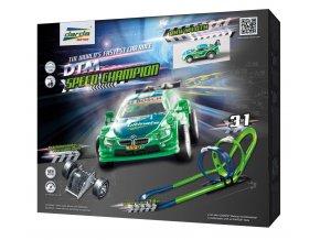 Dětská autodráha Darda - DTM Speed Champion