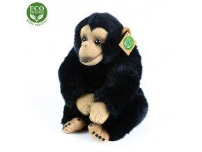 ECO-FRIENDLY plyšáci - Opice sedící, 25 cm